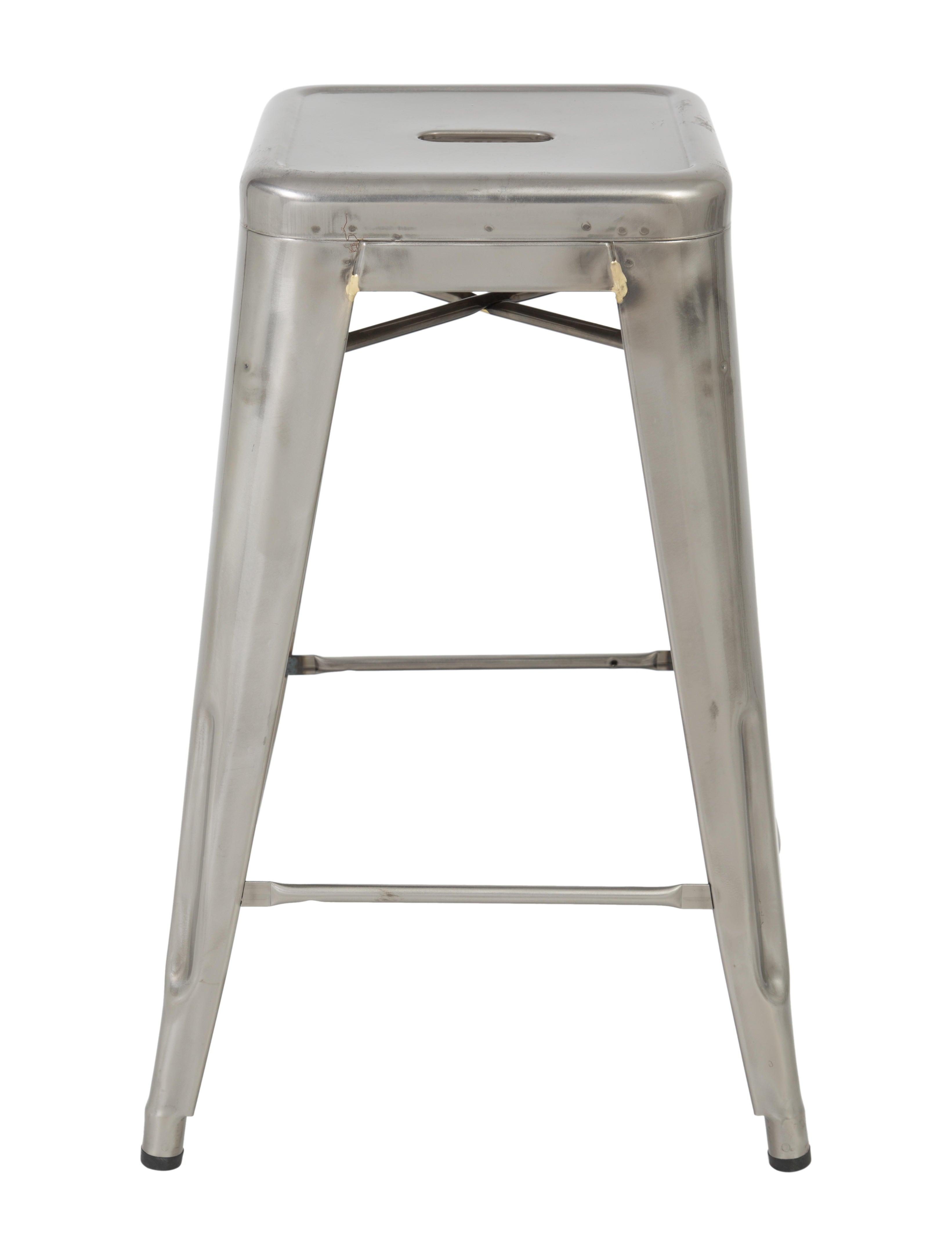 Tolix marais counter stools furniture furni20414 the realreal - Tolix counter stools ...