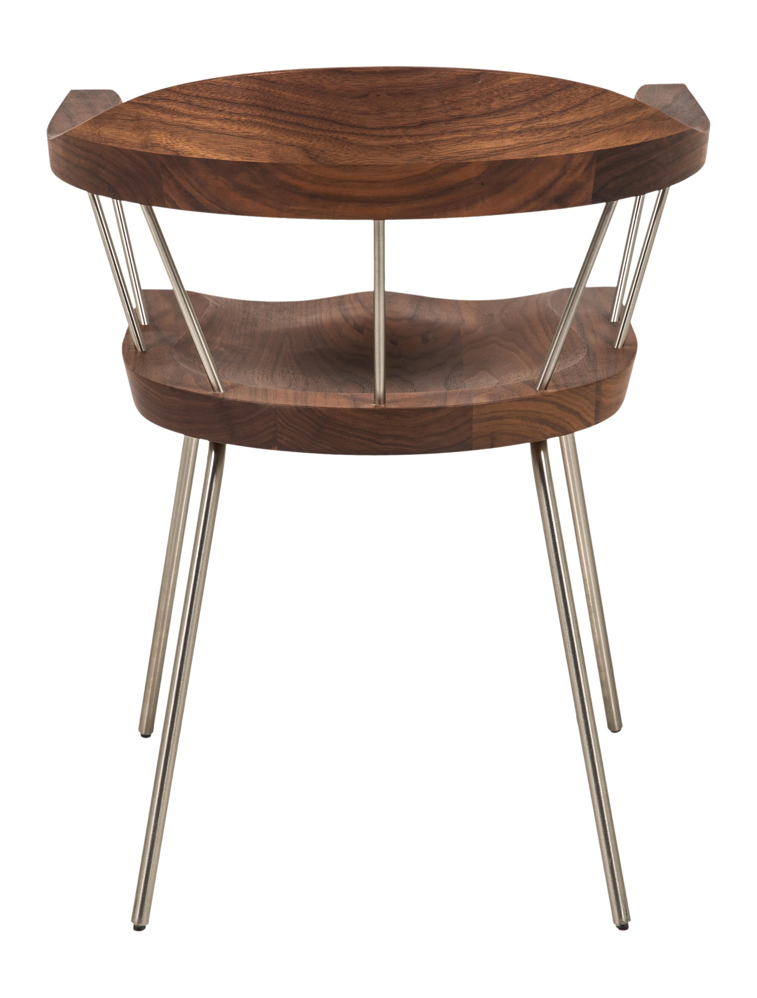 Bassamfellows spindle chair furniture furni20569 the for Furniture 80s band