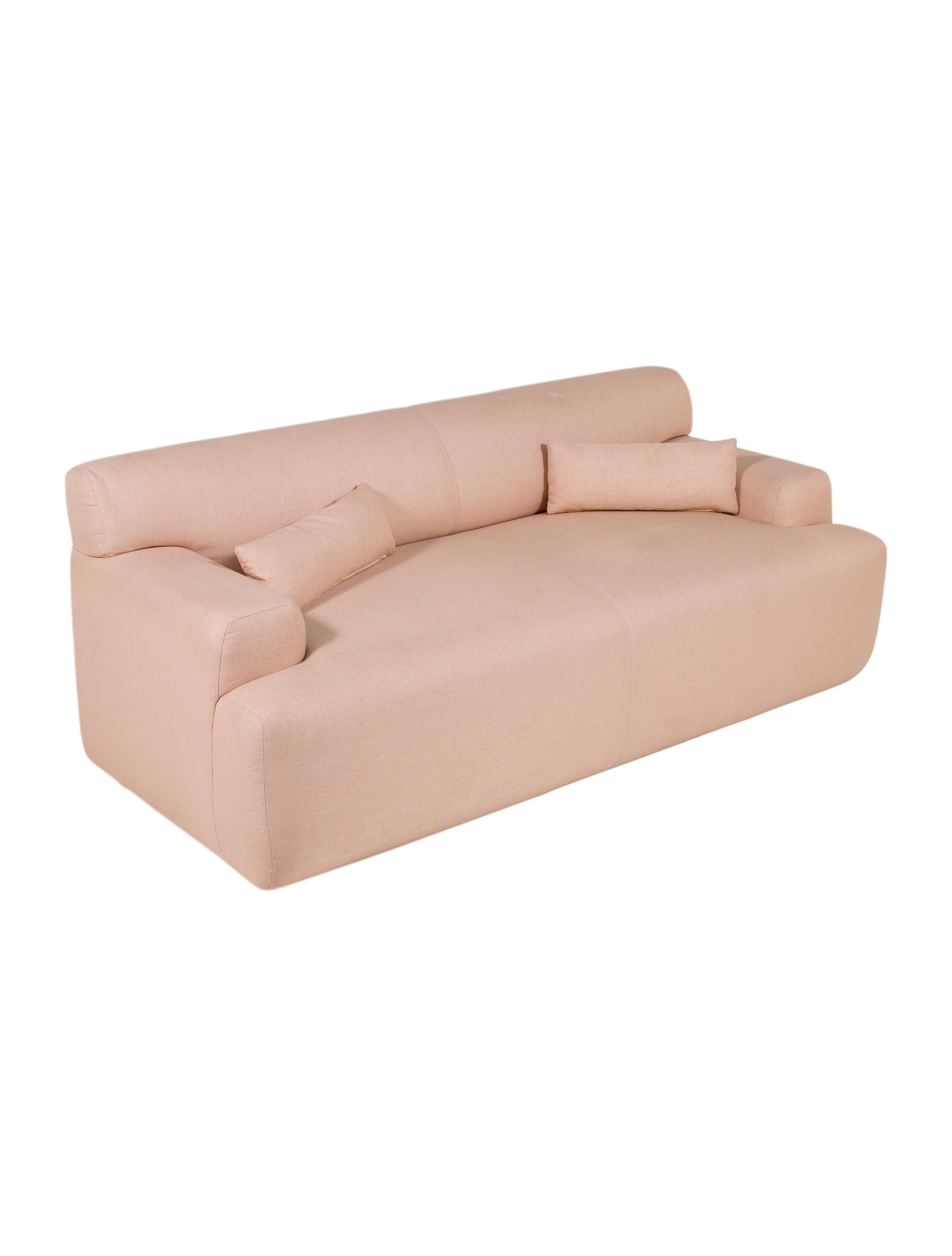 J. Alexander Upholstered Sofa