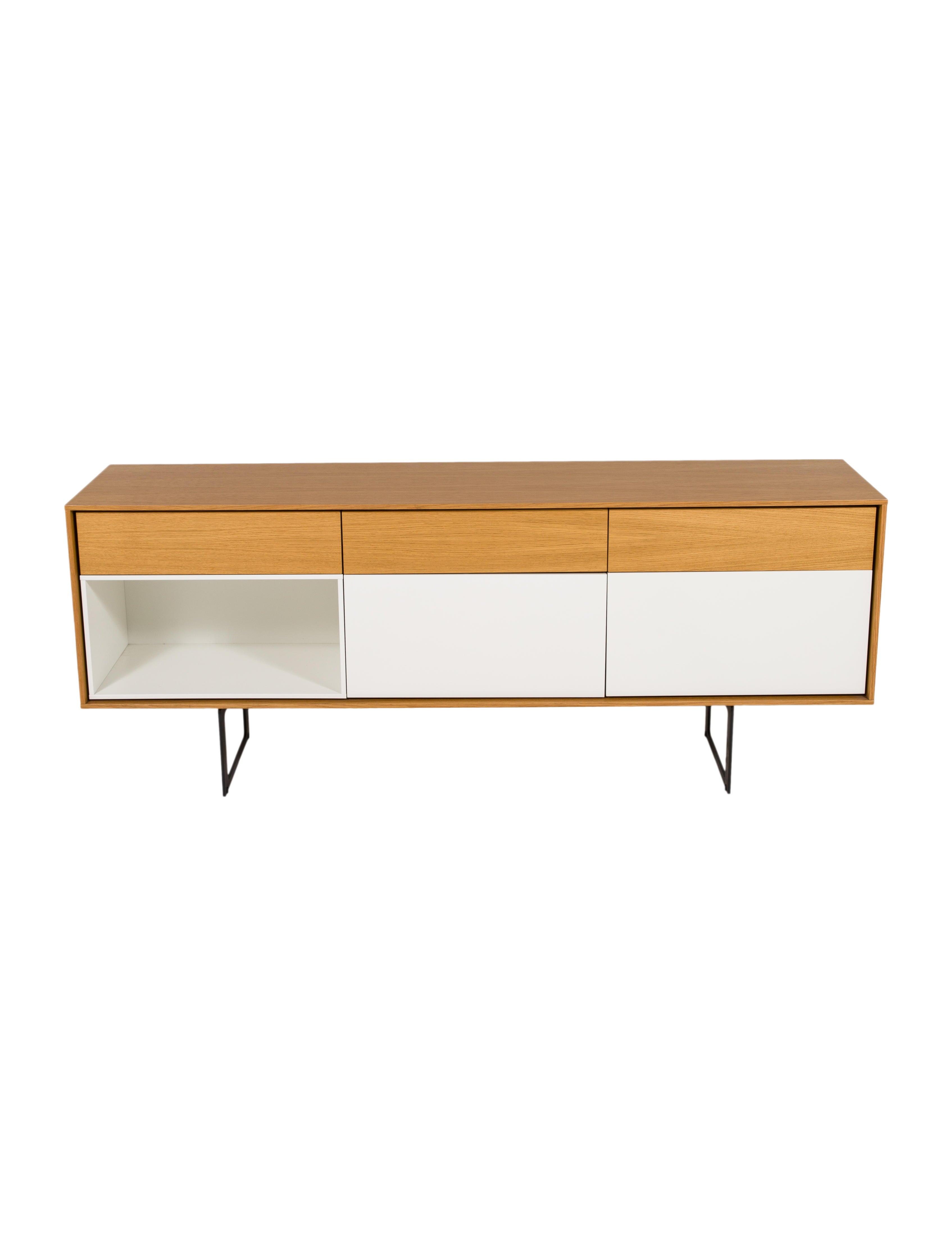 Muebles Treku Aura Credenza Furniture Furni20591 The Realreal # Gebrauchte Muebles