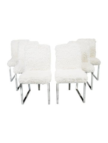mcguire furniture company noe. upholstered side chairs mcguire furniture company noe