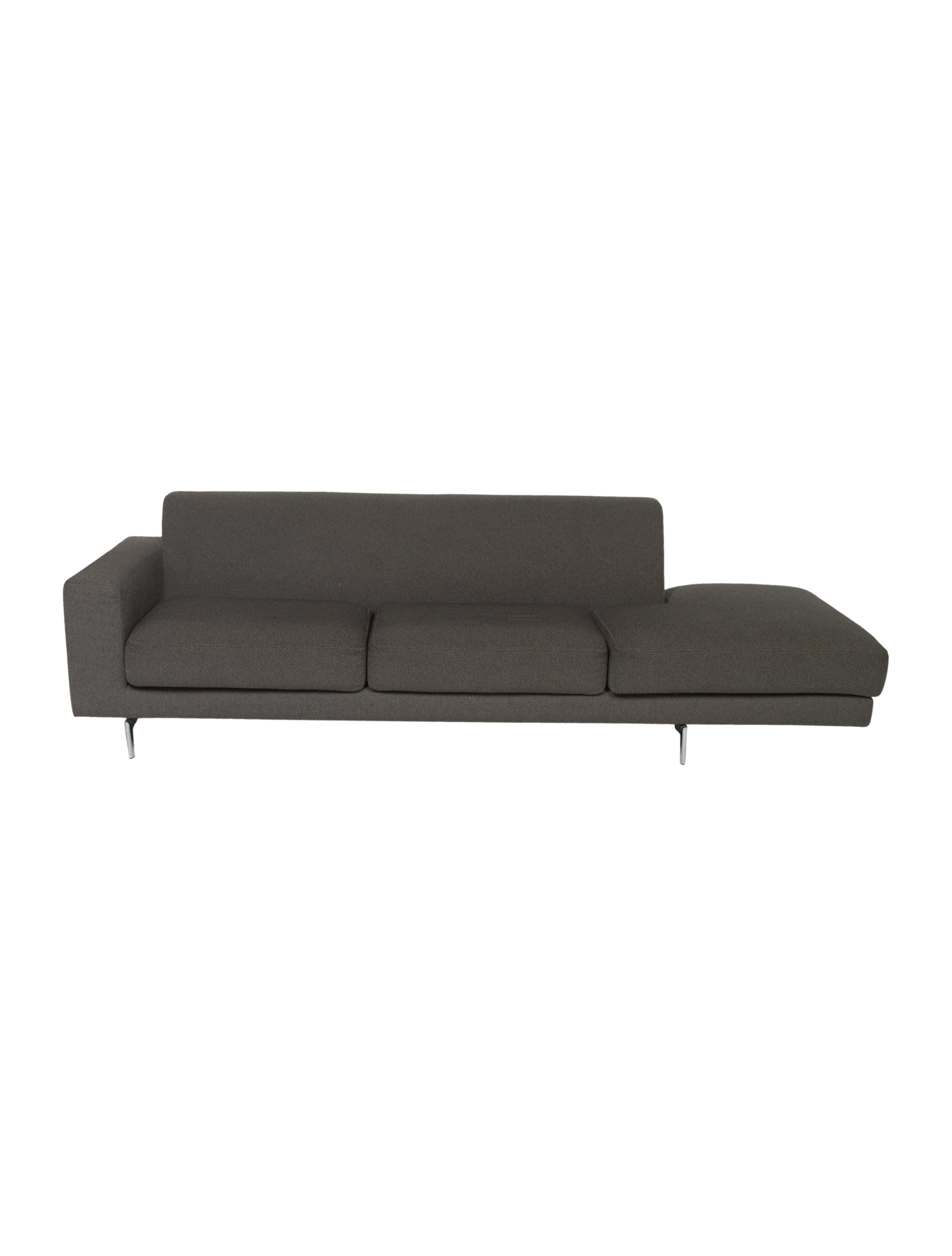 Della Robbia 3 Seat Sofa