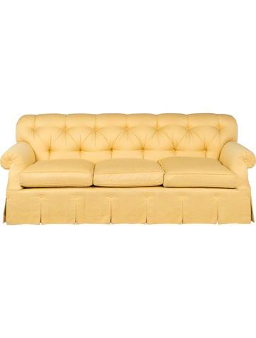 Stoich Custom Upholstered Sofa None