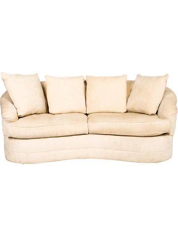 Drexel Heritage Upholstered Sofa None
