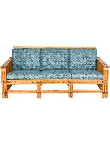 John Derian Sofa Leather Sectional Sofa