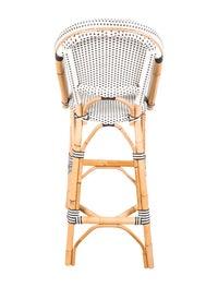 Stupendous Furniture Set Of 4 Serena Lily Riviera Counter Stools Creativecarmelina Interior Chair Design Creativecarmelinacom