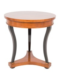 Furniture Decorative Crafts Inc Erba Side Table Furniture