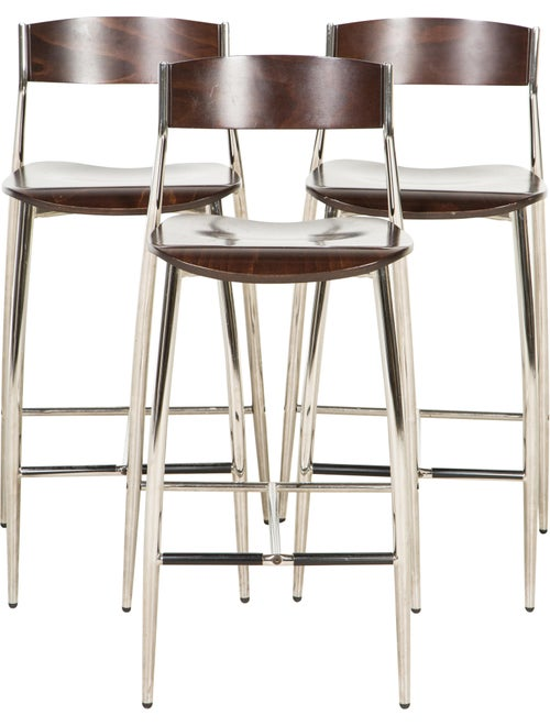 Amazing Furniture Set Of 3 Altek Baba Counter Stools Furniture Gmtry Best Dining Table And Chair Ideas Images Gmtryco