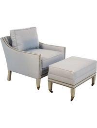 Groovy Furniture Ballard Designs Armchair Ottoman Furniture Short Links Chair Design For Home Short Linksinfo