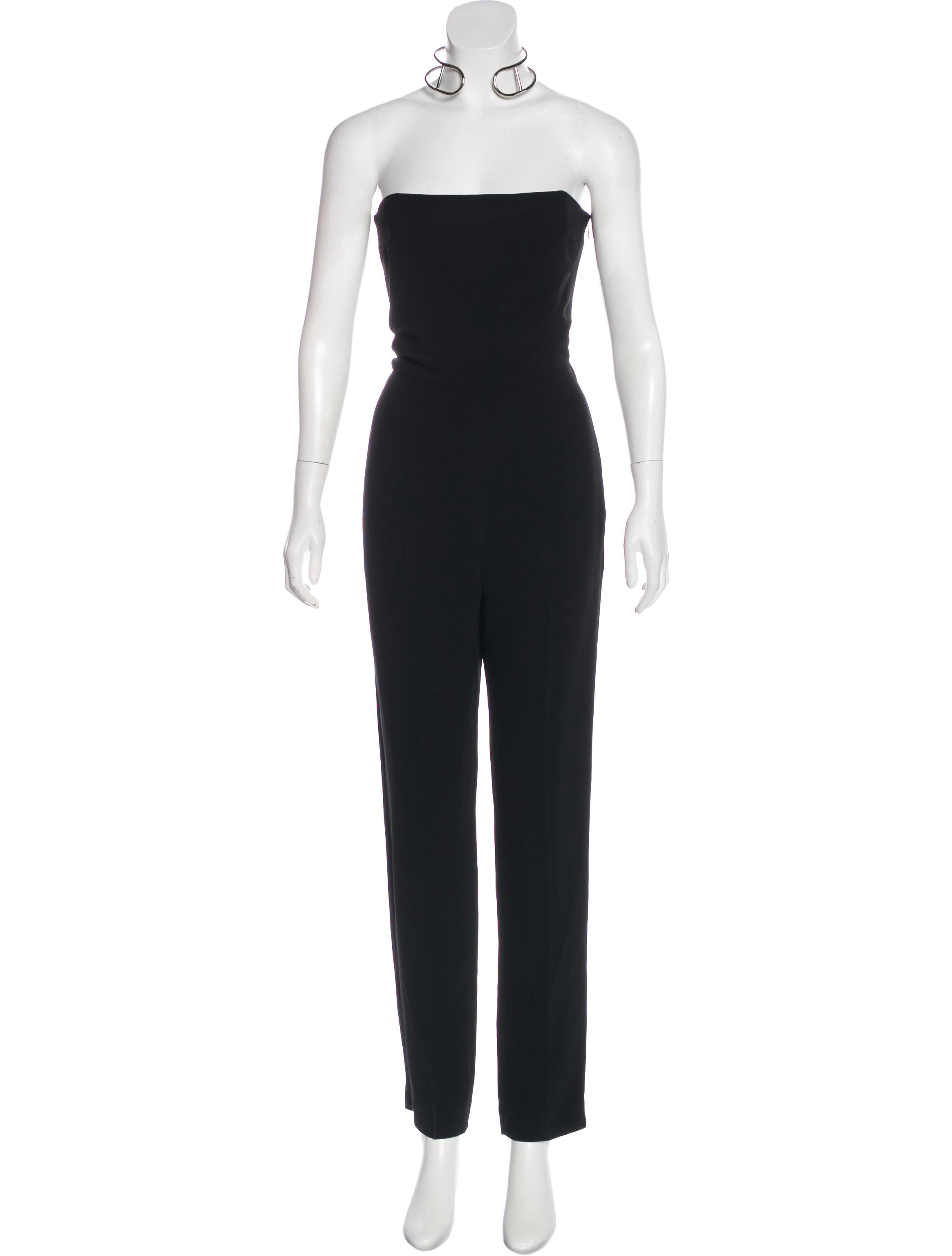 Outlet Store For Sale Choice For Sale DUNGAREES - Jumpsuits Gabriela Hearst Outlet Official Shopping Online Brand New Unisex For Sale MuMd6JT