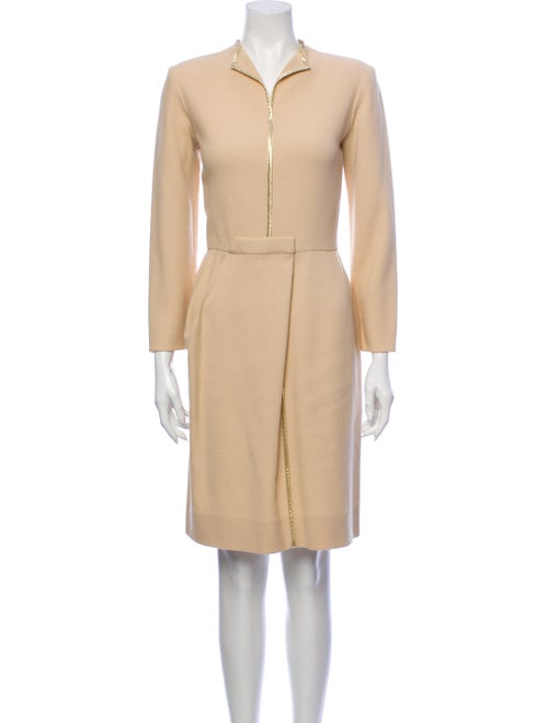 Geoffrey Beene Knee-Length Dress