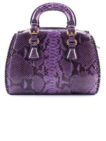 Handle Bag w/ Tags