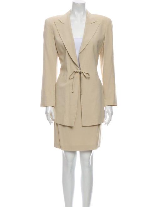 Giorgio Armani Skirt Suit