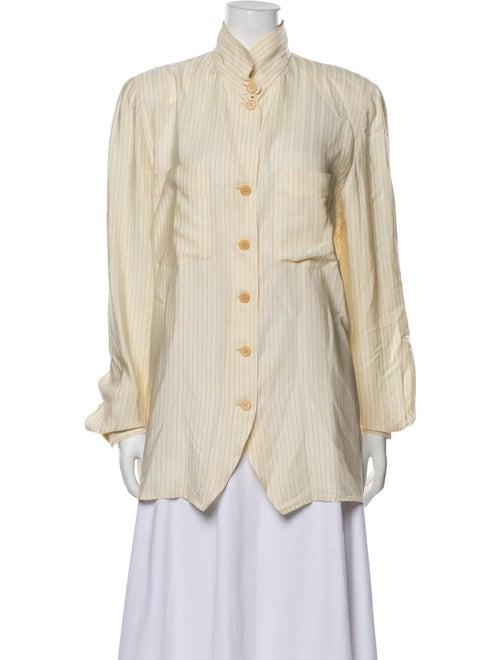 Giorgio Armani Vintage 1990's Pajamas