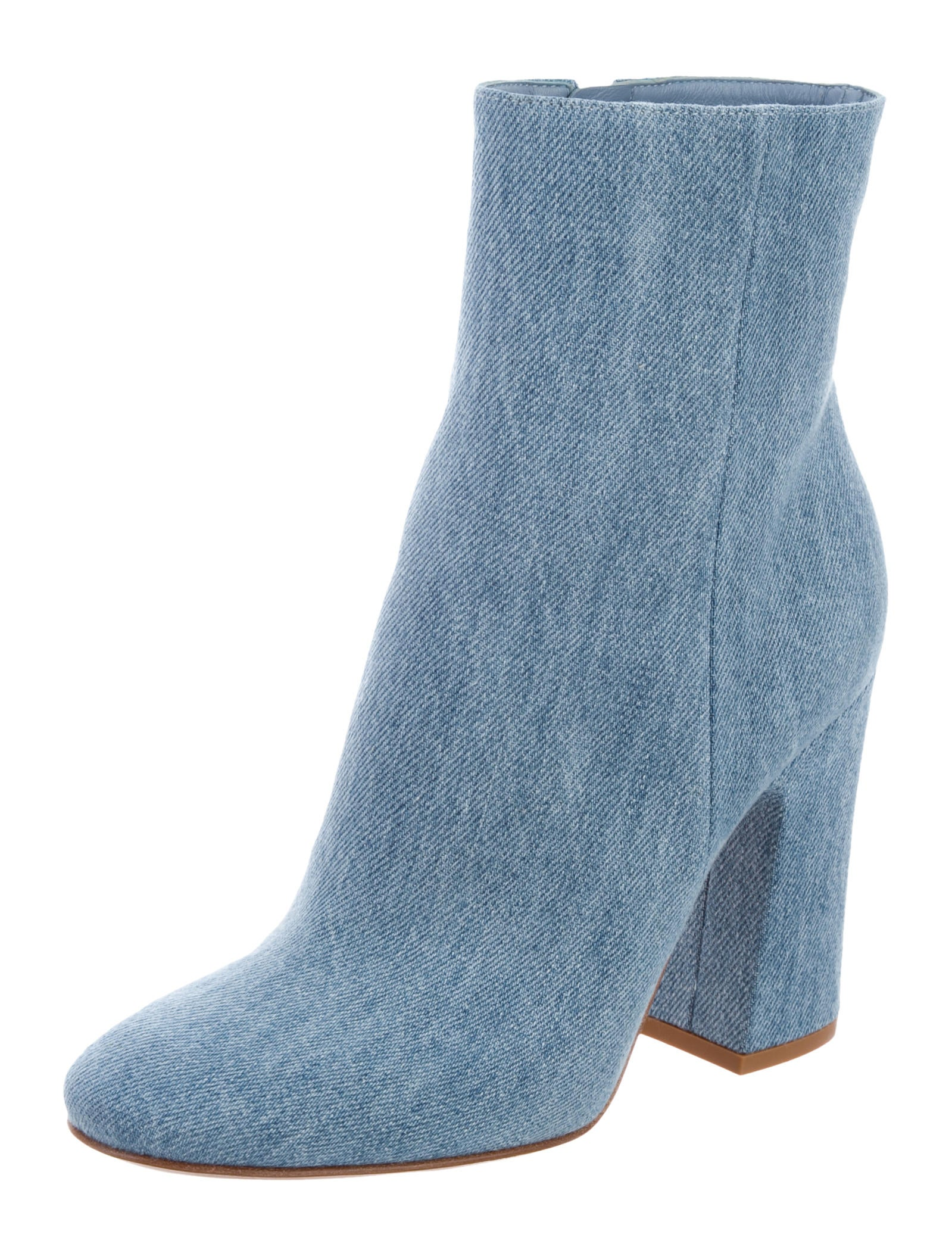 Gianvito Rossi 2017 Shelly Boots w/ Tags outlet 100% authentic free shipping shopping online cFm4o