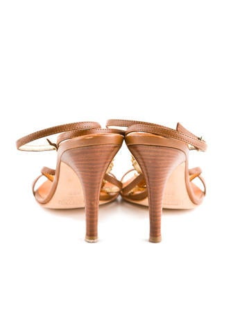 Seahorse Sandal