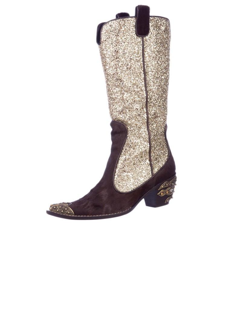 giuseppe zanotti cowboy boots shoes giu01906 the