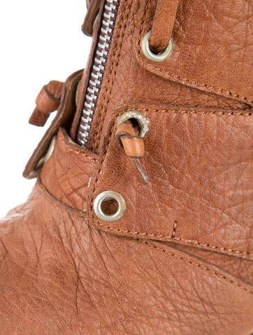 x Thakoon Boots