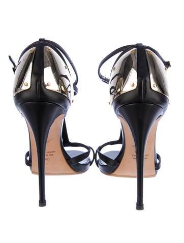 Alien Sandals
