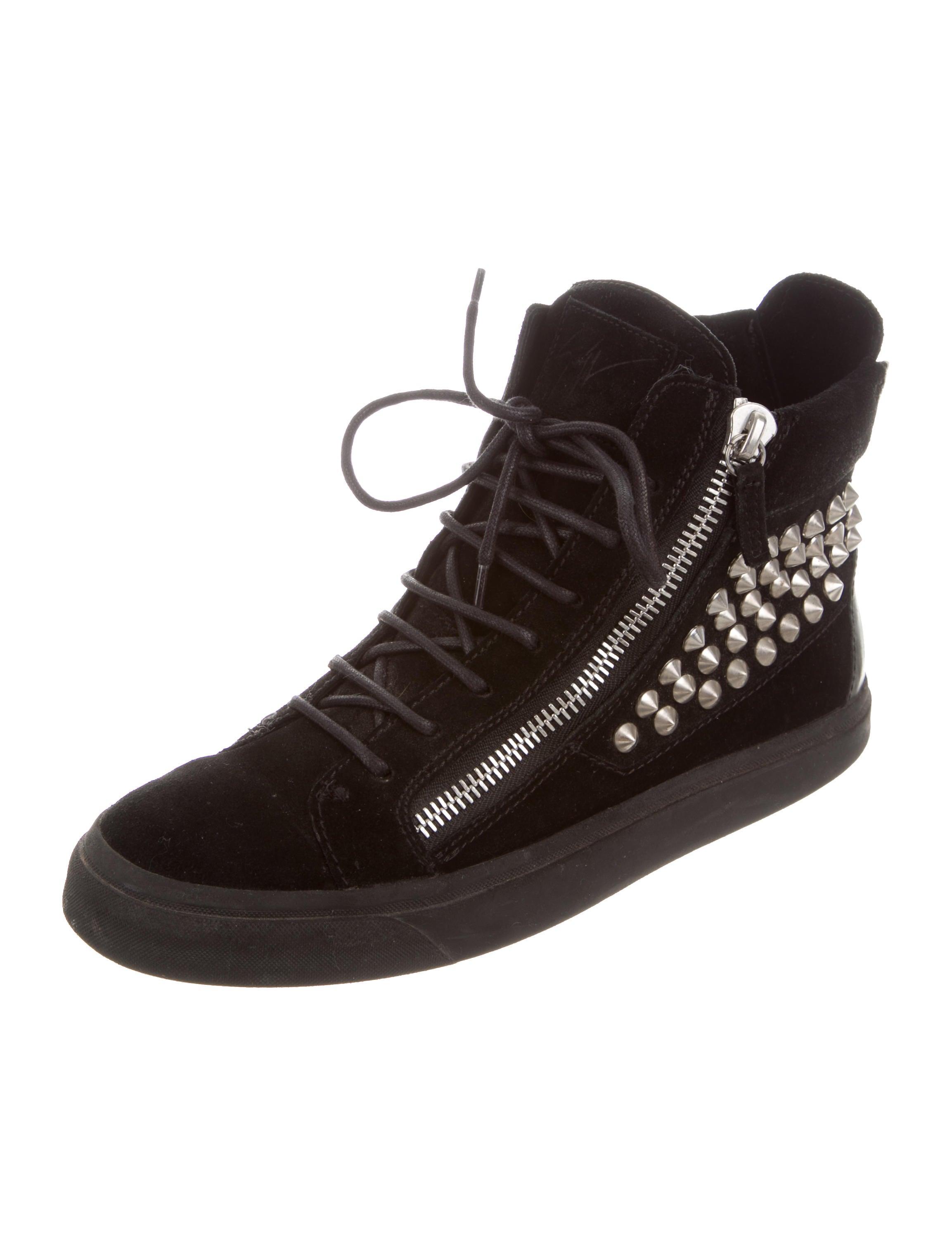 dfc103f06fea1 Giuseppe Zanotti For Sale Skidders Shoes | UAE CONSULATE