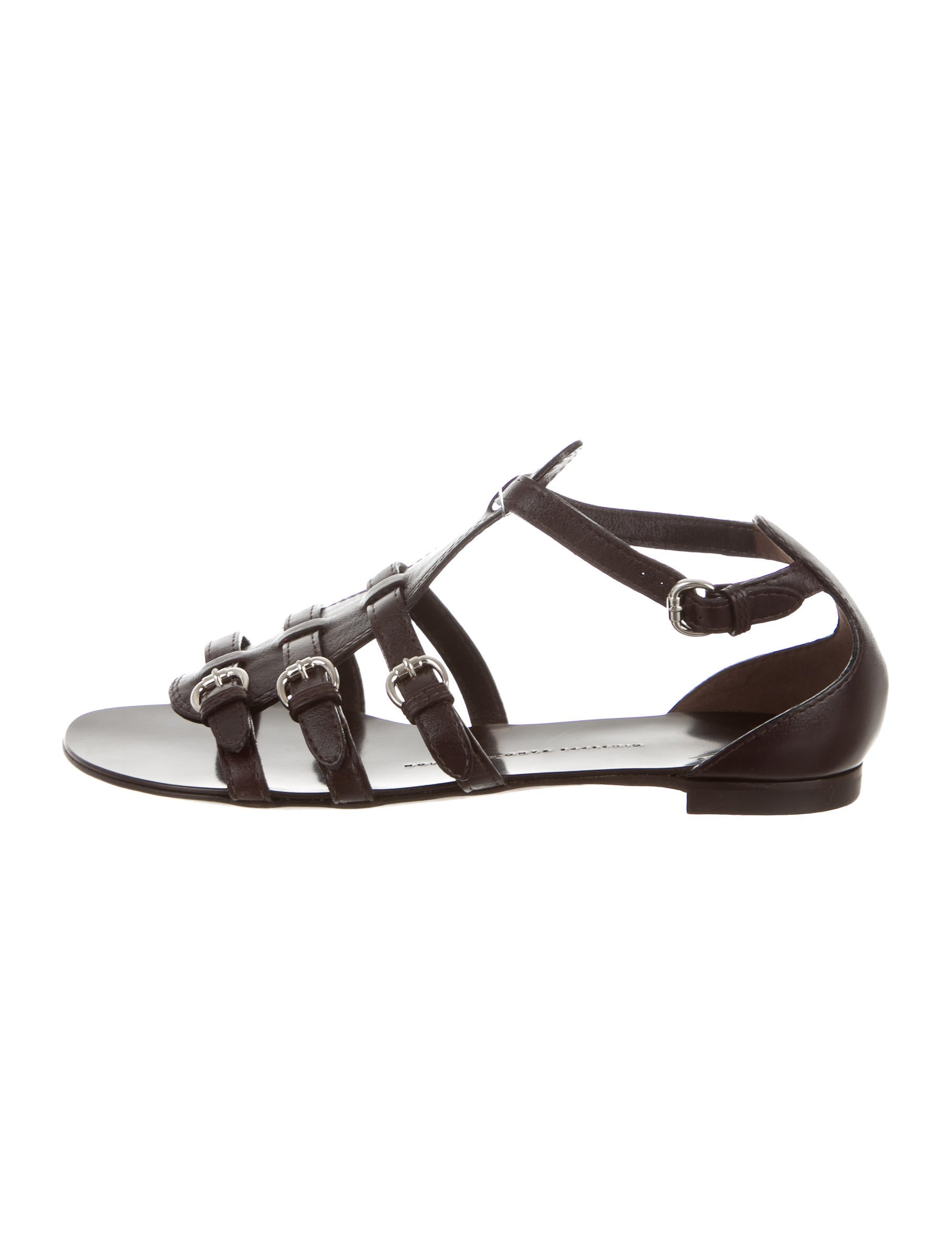 8b3ff241b Giuseppe Zanotti Black Quote Strive Shoes