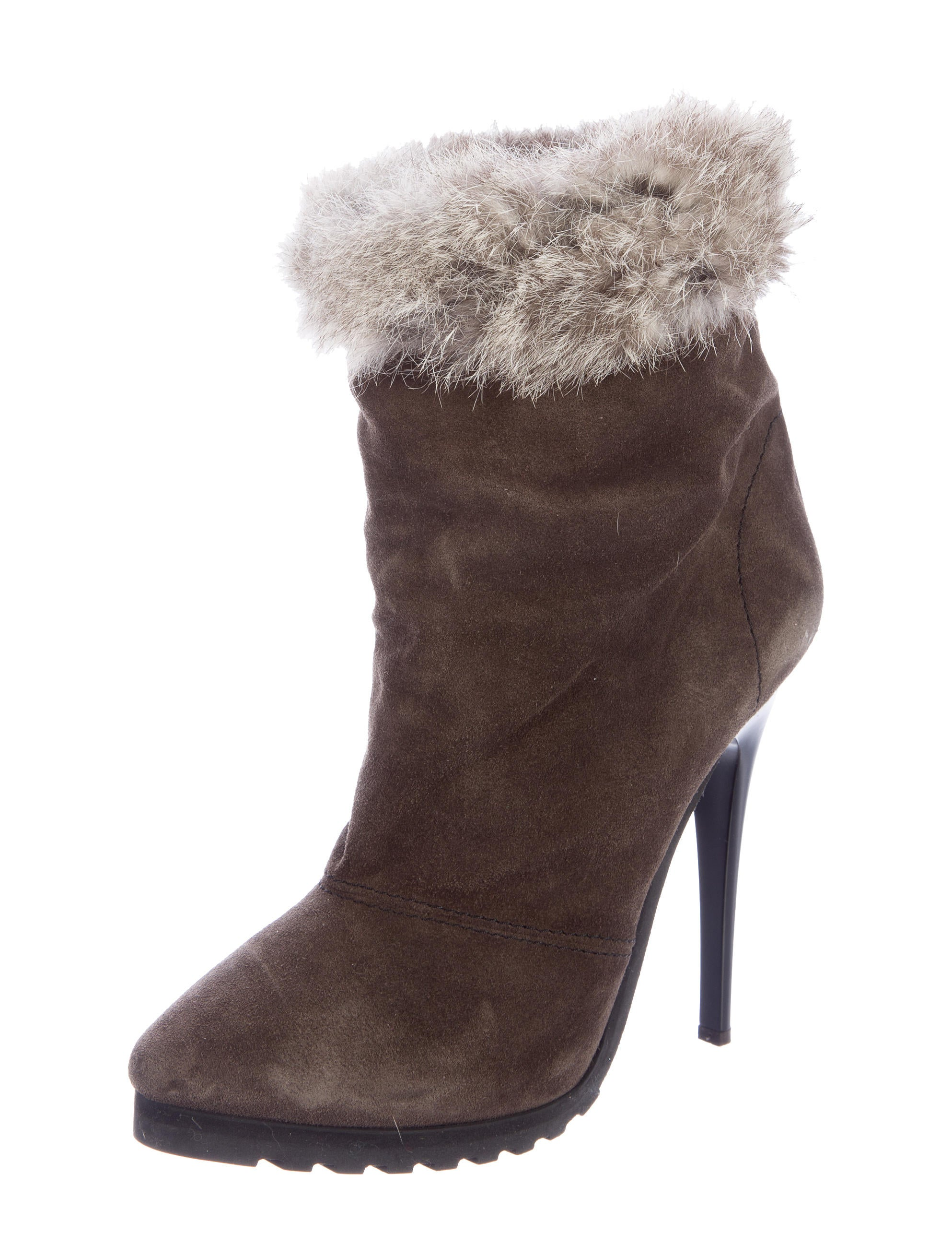 Find great deals on eBay for fur ankle boots. Shop with confidence.