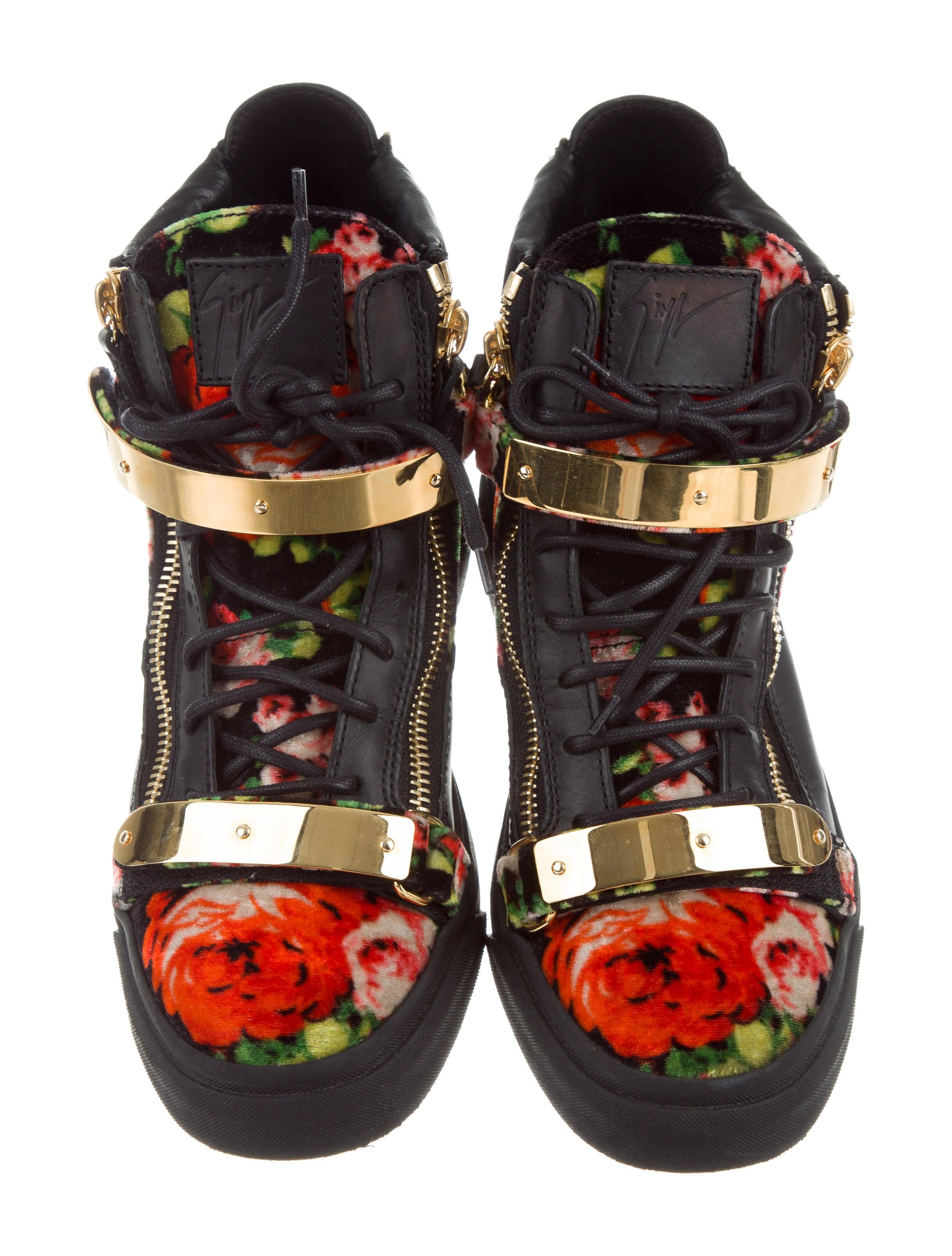 970b75df4112 Pink Giuseppe Zanotti Sneakers Ioffer Giuseppe For Men