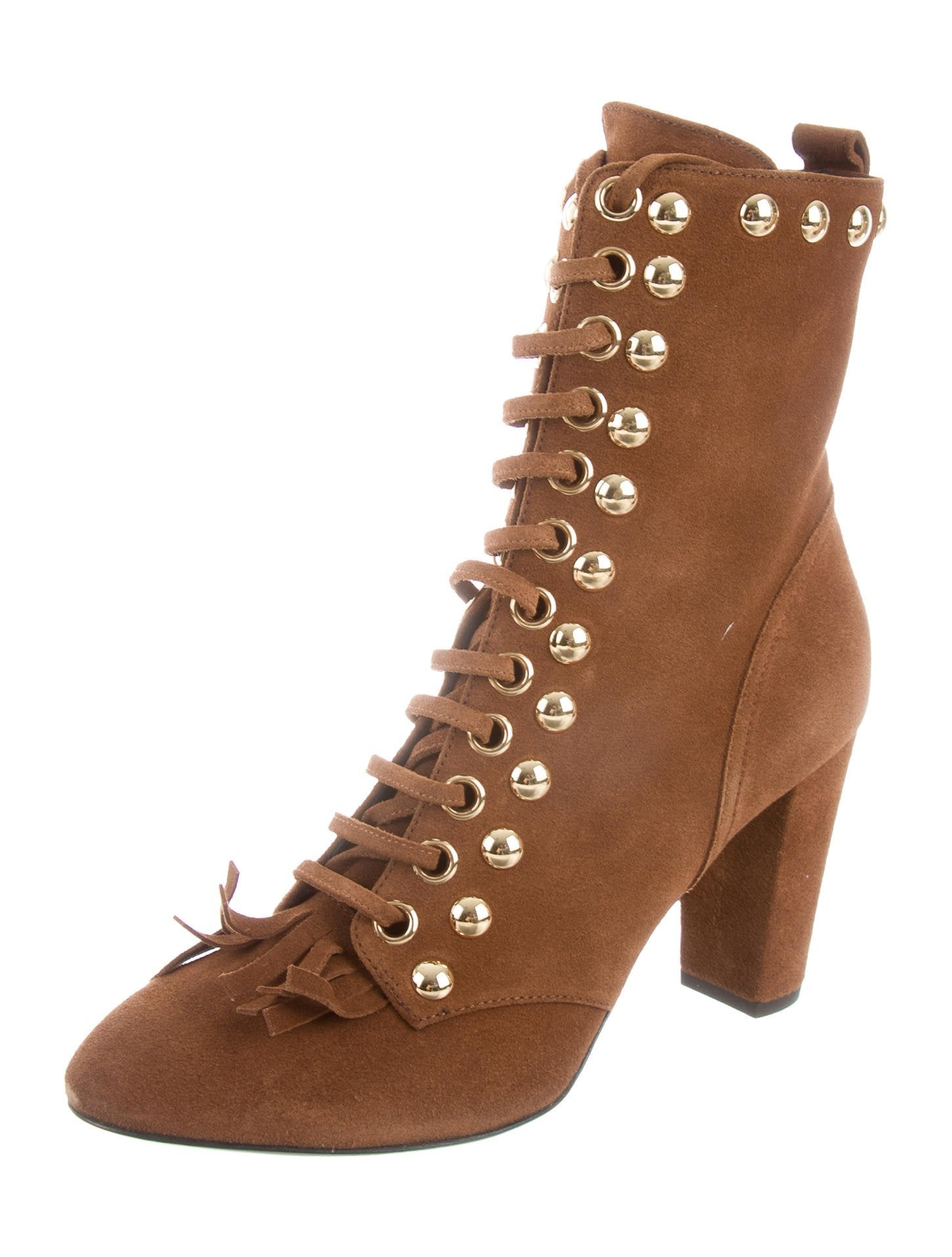 Giuseppe Zanotti Embellished Ankle Boots w/ Tags cheap footlocker pictures buy cheap affordable cheap sale nicekicks hUo3Ql