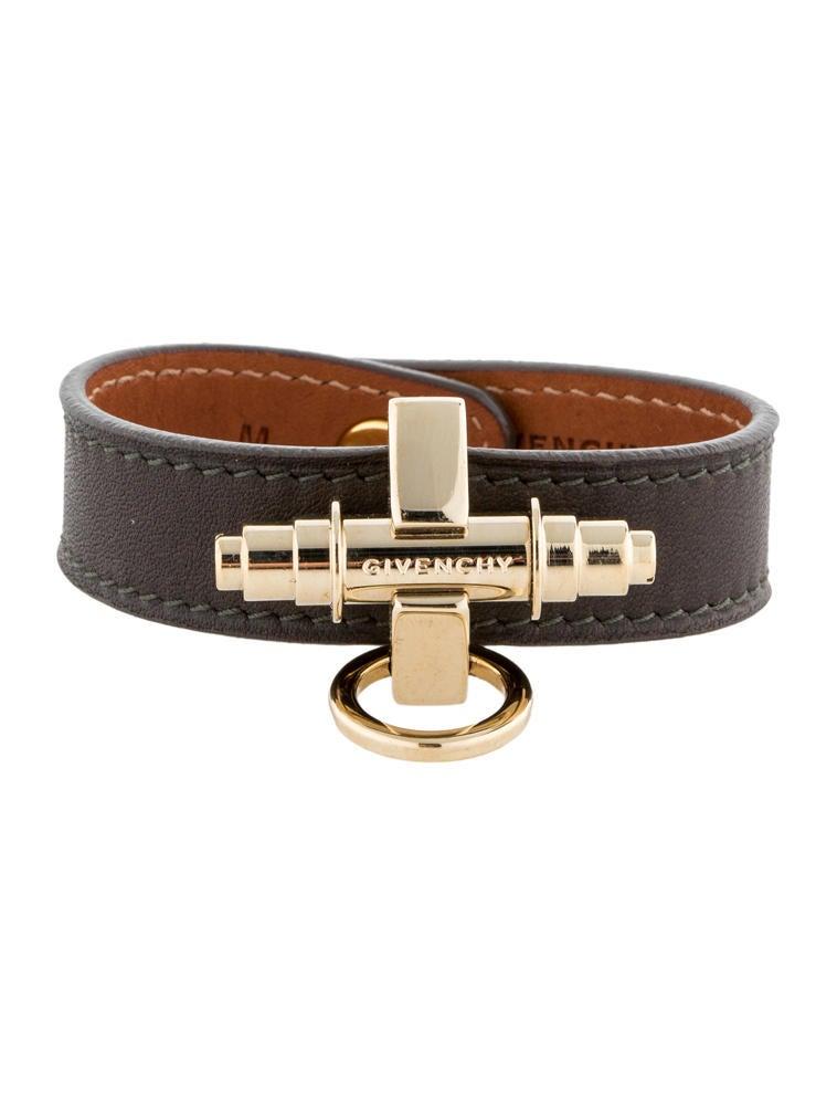 7ba5c65665e Givenchy Bracelet Homme