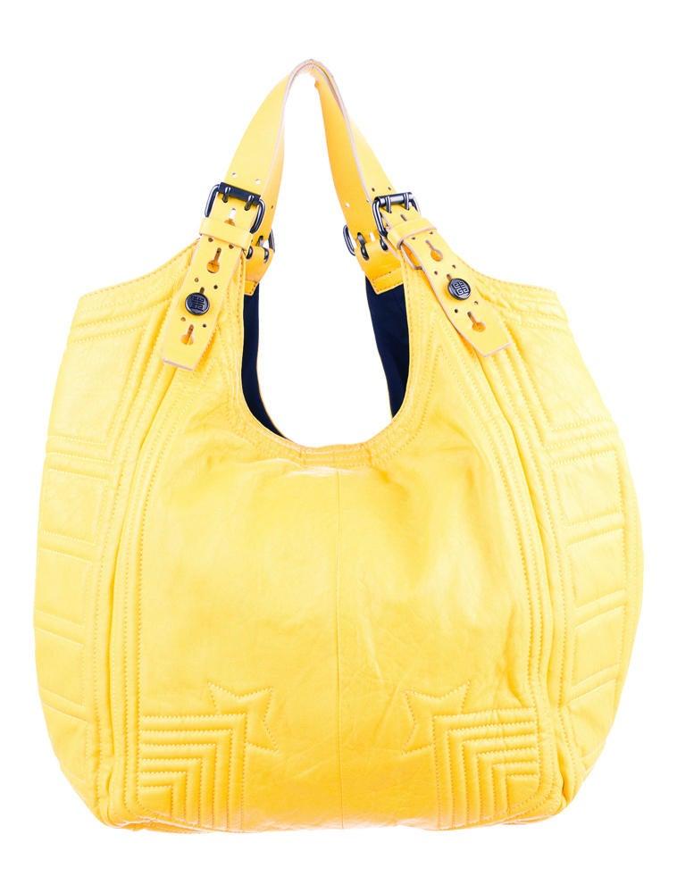 2e5b19370f Givenchy Sacca Stitch Tote - Handbags - GIV20612