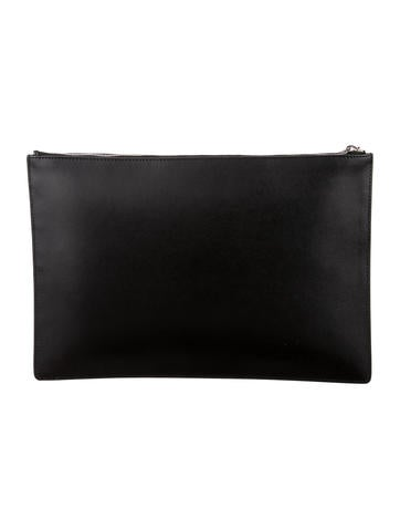 """""""I Feel Love"""" Large Pouch w/ Tags"""
