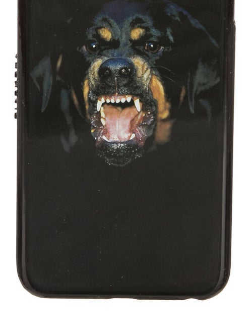 new arrival 26e88 50ffa Givenchy Rottweiler iPhone 6 Plus Case - Technology - GIV28204   The ...