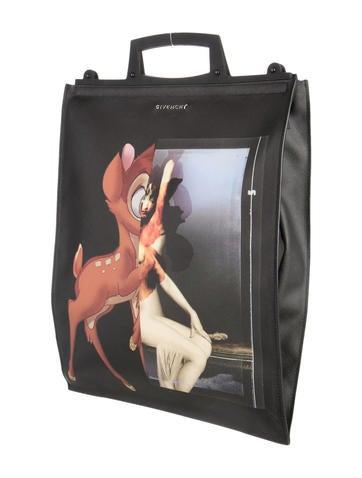 Rave Bambi Antigona Tote