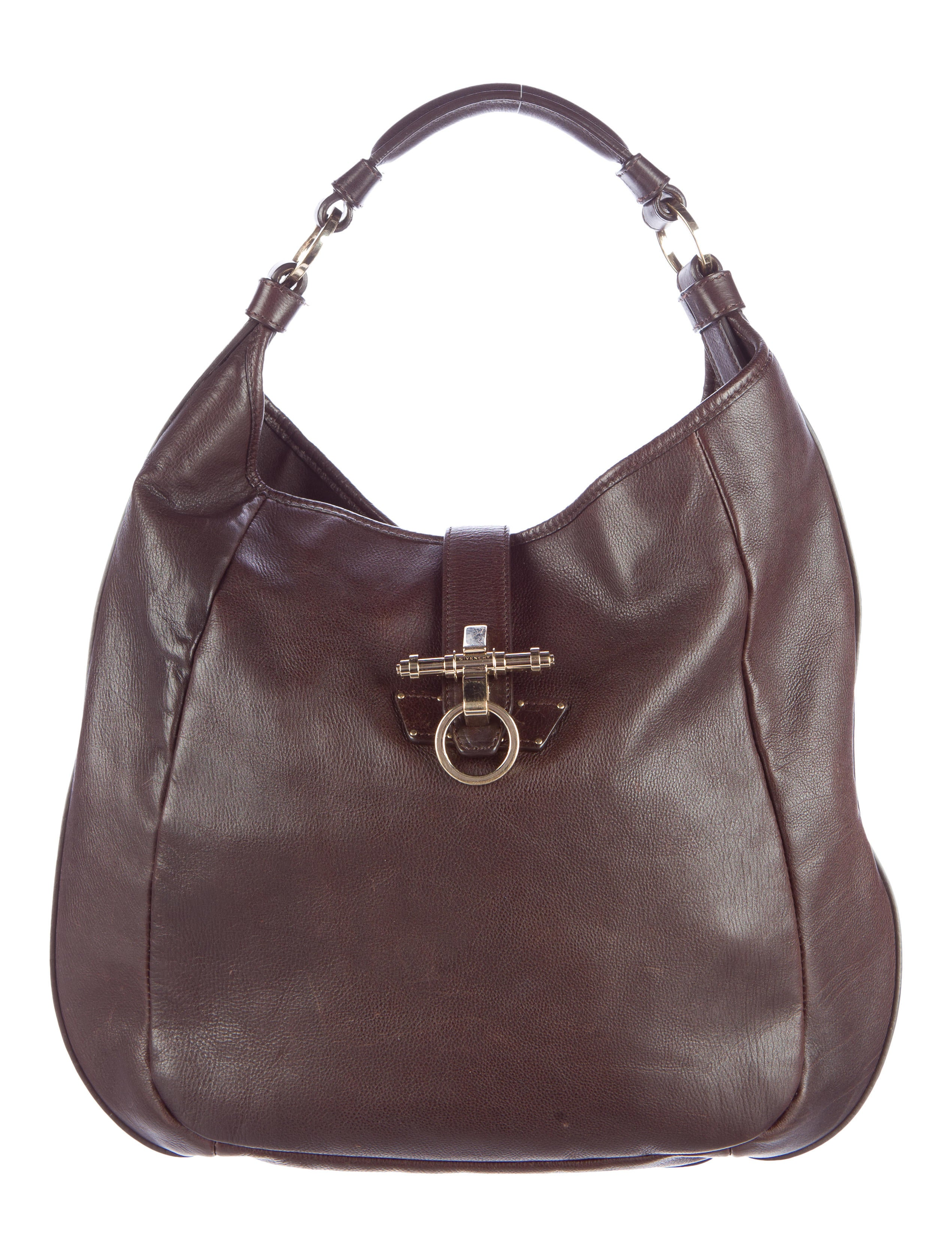 065aa3ac3a79 Givenchy Obsedia Shoulder Bag - Handbags - GIV31811