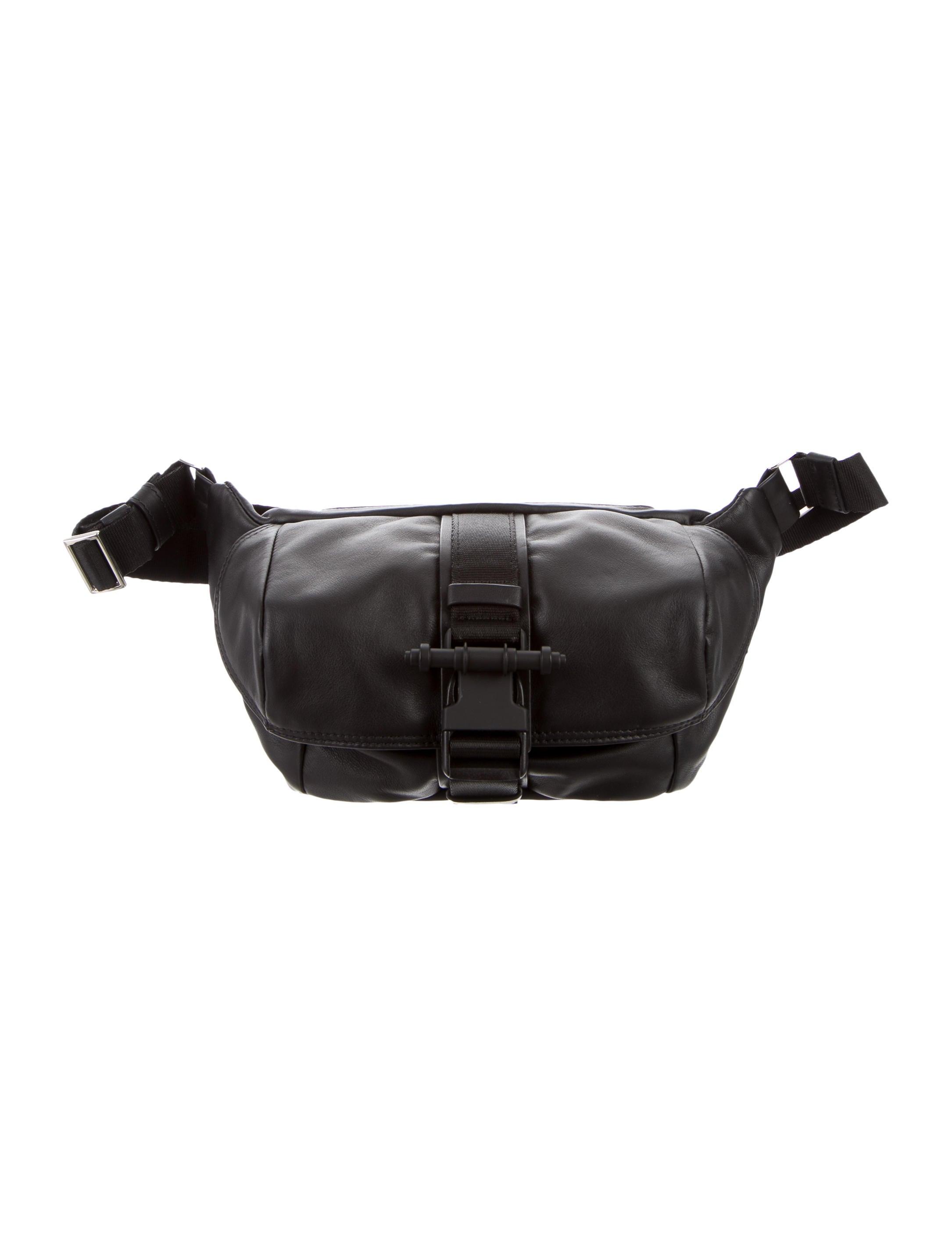 Givenchy Obsedia Bum Bag w  Tags - Bags - GIV33683  af8ccd2f4a325