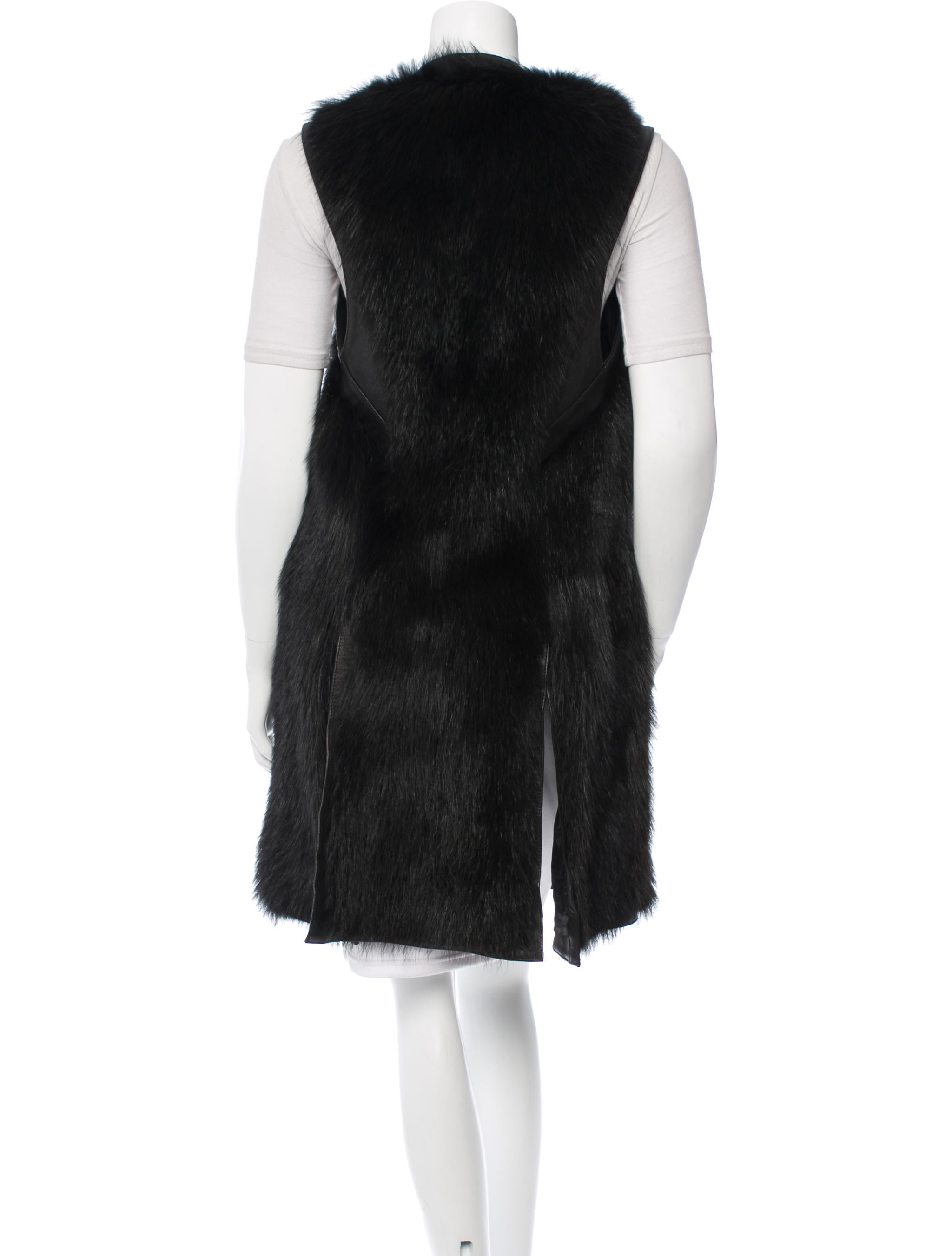 Find great deals on eBay for faux fur leather vest. Shop with confidence.