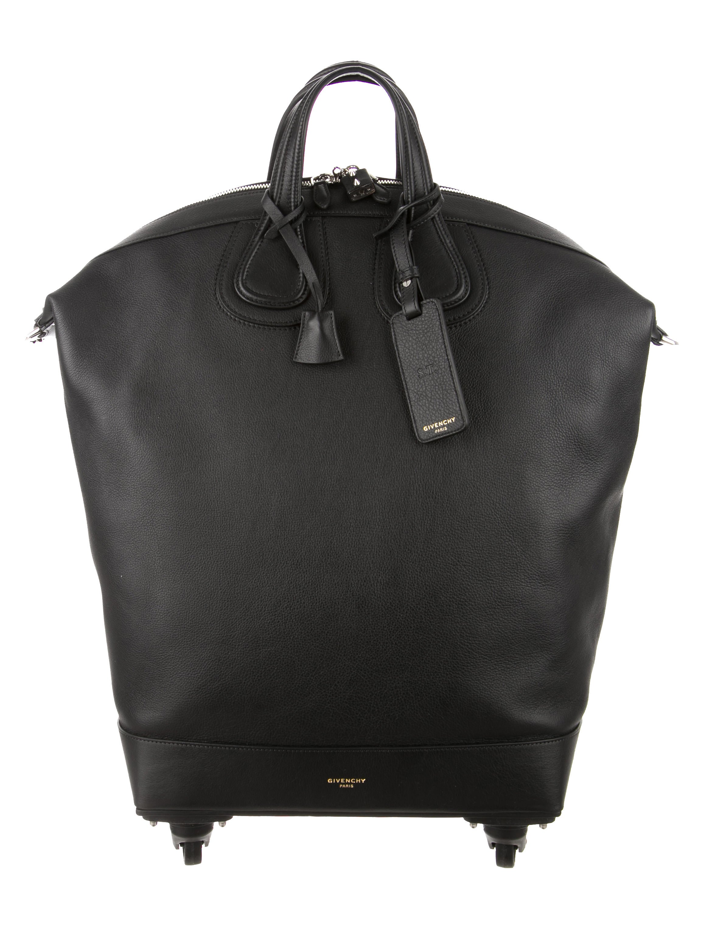 052f2172d51d Givenchy Nightingale Trolley Bag - Luggage - GIV34689