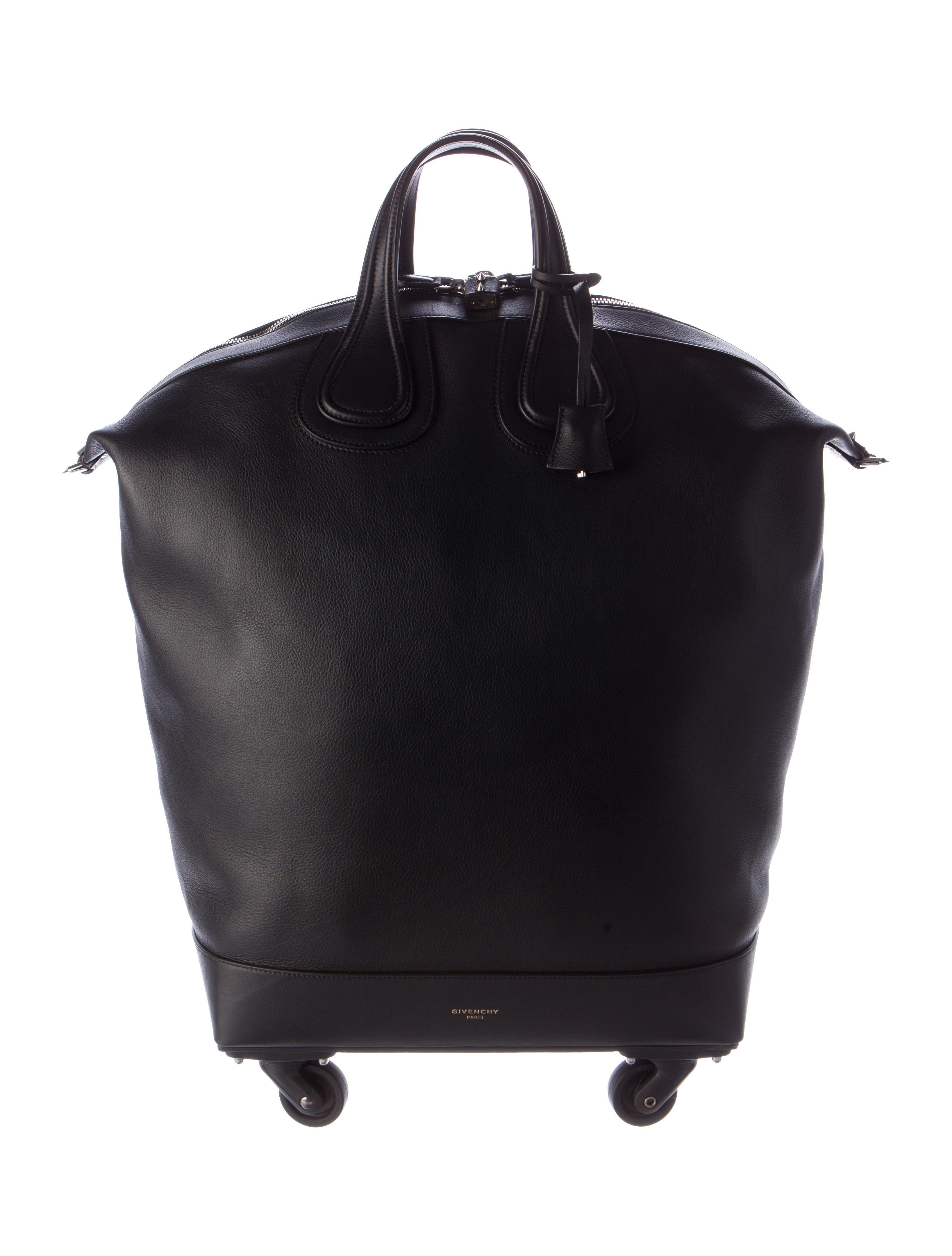 f1ad0238f378 Givenchy Nightingale Trolley - Luggage - GIV34907