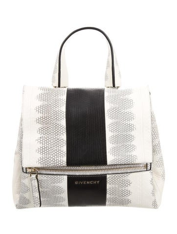 Givenchy Small Pandora Pure Bag