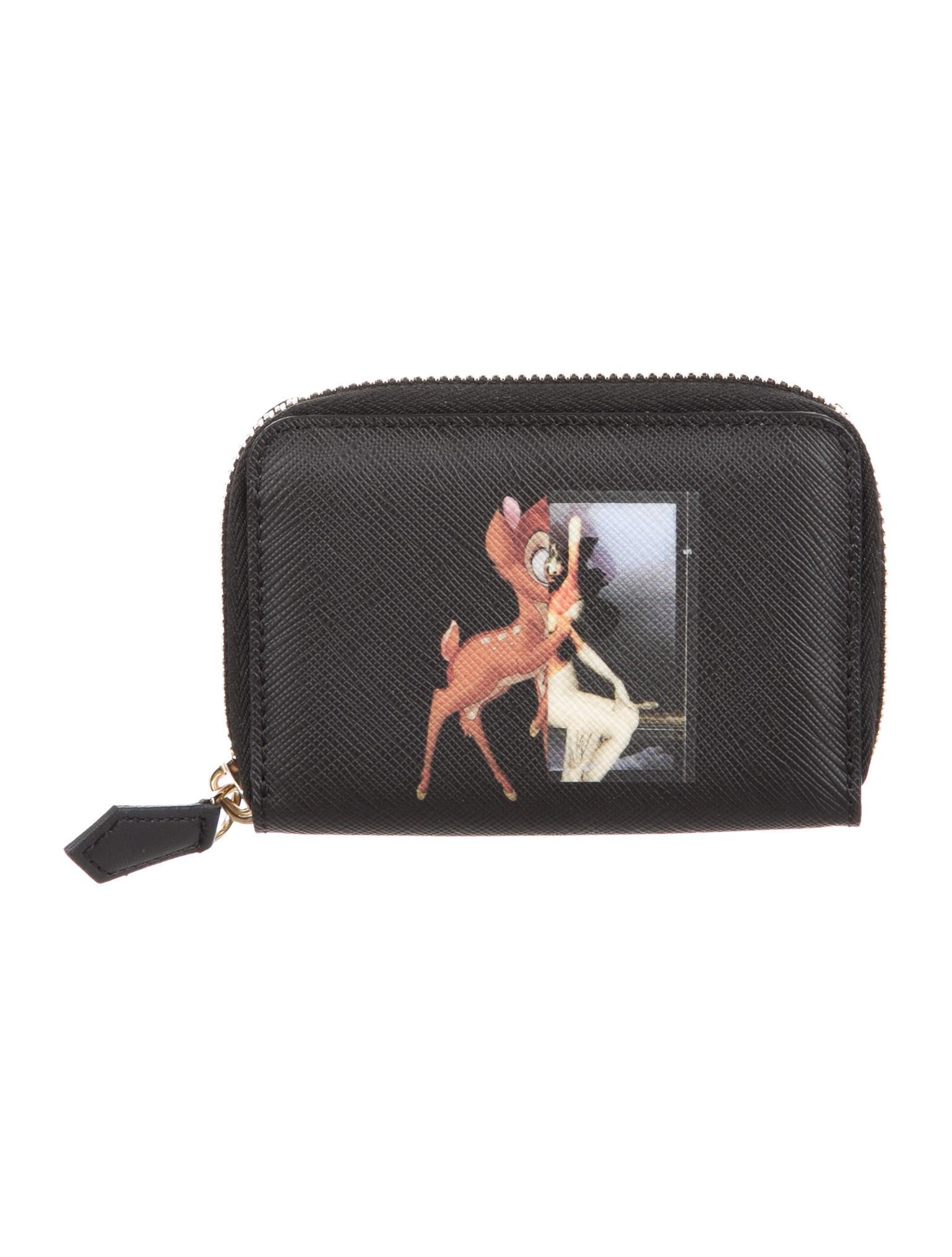 Givenchy Mini wallet VKAB9IMua