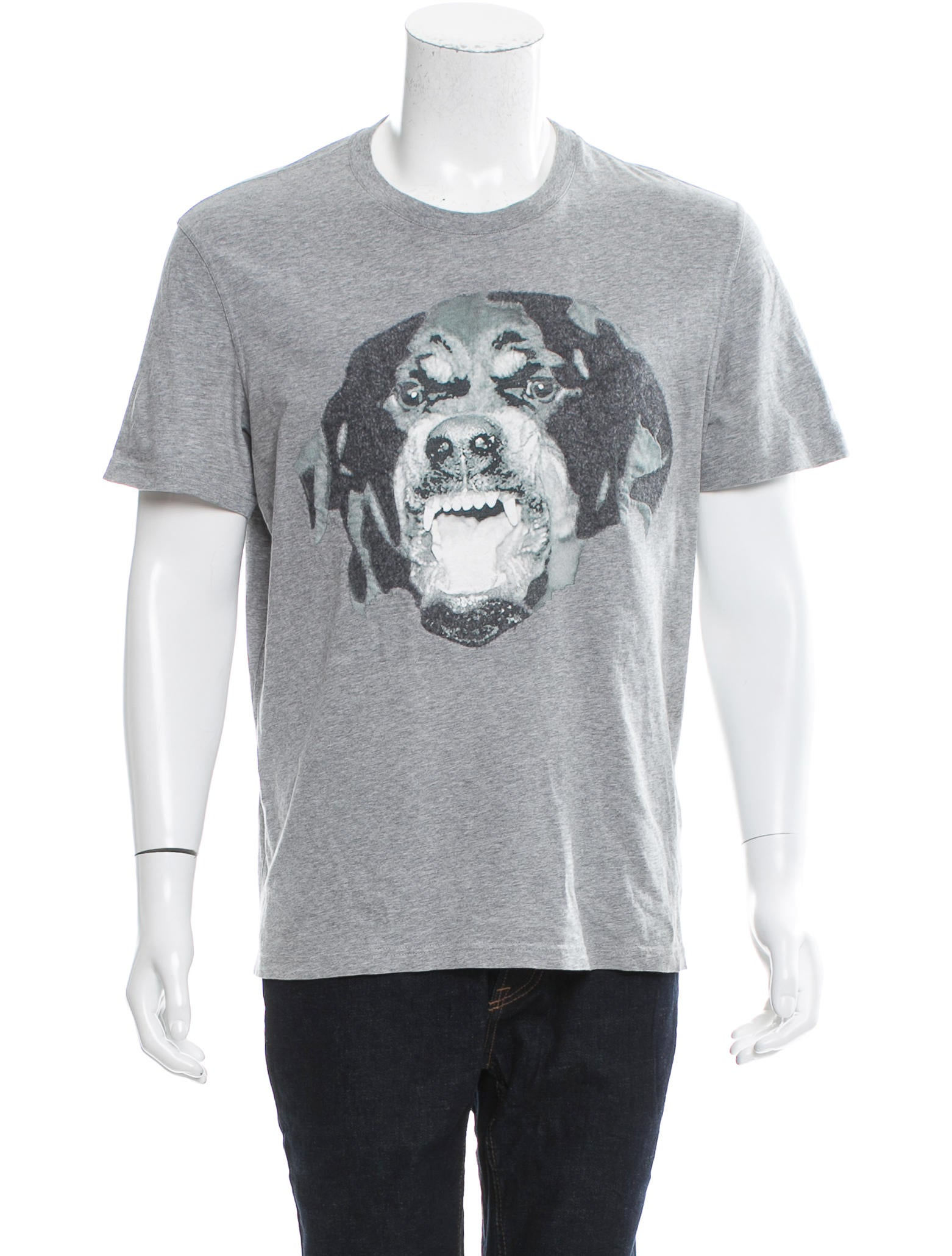 Givenchy 2016 rottweiler t shirt clothing giv40300 for Givenchy t shirts for sale