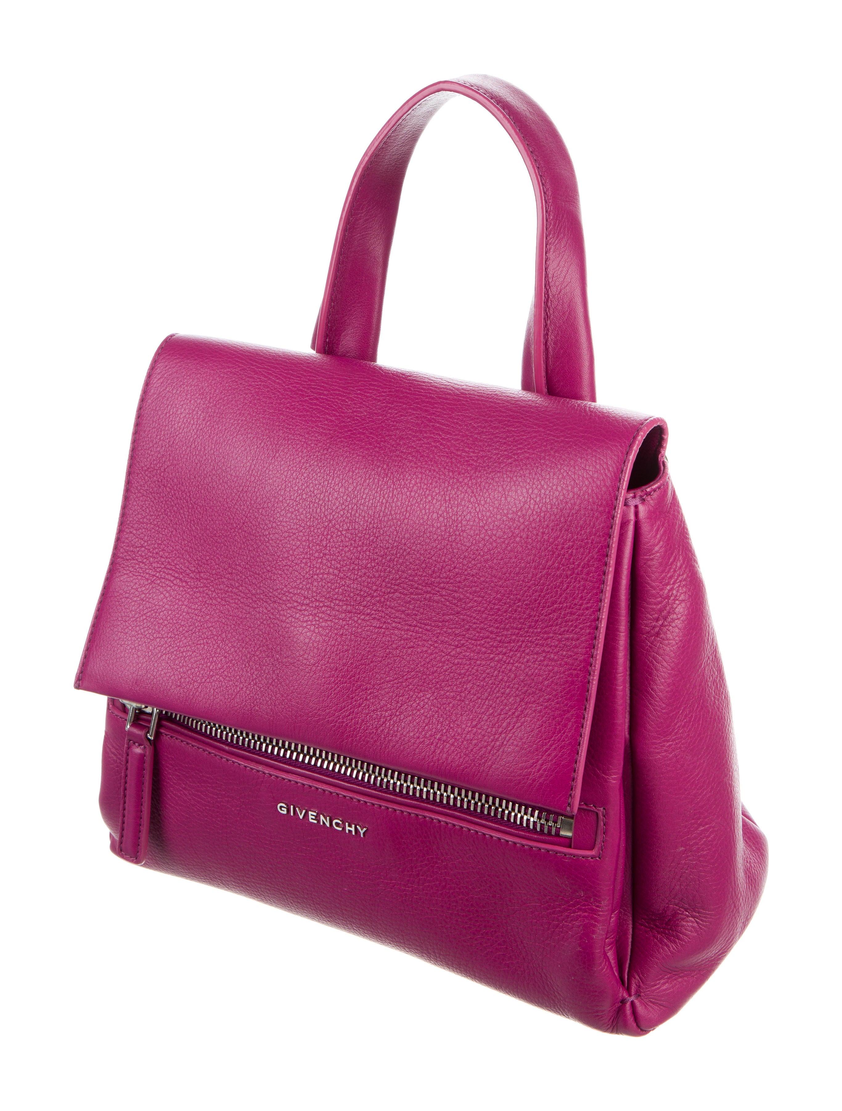 Givenchy Small Pandora Pure Bag Handbags Giv40386