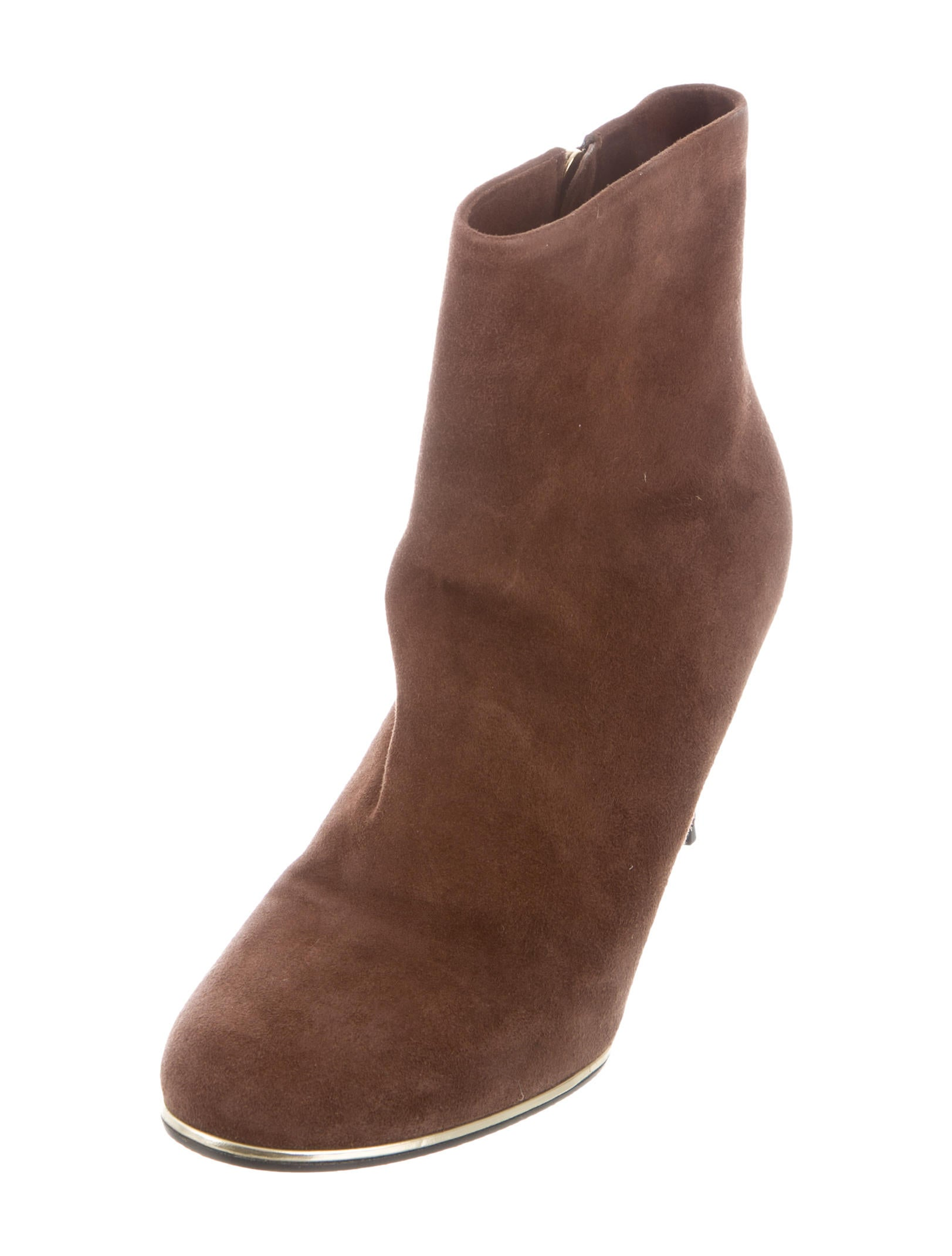 givenchy suede toe ankle boots shoes giv42797