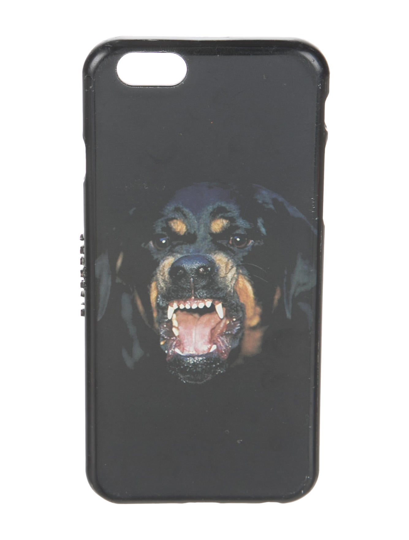 Givenchy Rottweiler Iphone 5 Case Accessories Giv48784 The