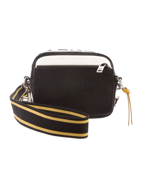 Givenchy 2018 MC3 Crossbody Bag - Bags - GIV61601   The RealReal b11901fb9f