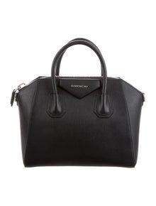55c469ef1a Givenchy Antigona | The RealReal