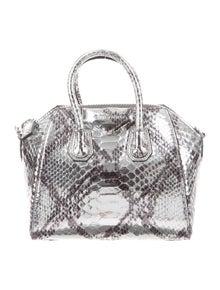 a4aa3ea5b8da0 Givenchy Antigona | The RealReal