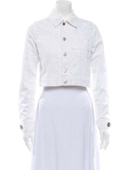 Givenchy Denim Jacket Denim