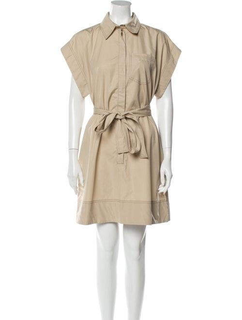 Givenchy Mini Dress