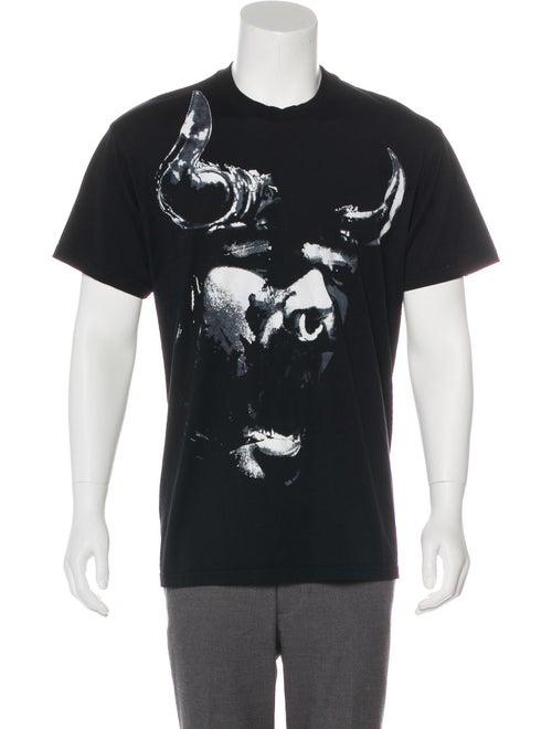 Givenchy Signature T-Dart T-Shirt black